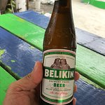 The national beer of Belize