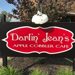 Bild från Darlin Jean's Apple Cobbler Cafe
