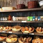Distintos panes del día