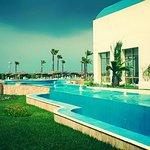 Amir Palace Hotel Aufnahme