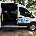 Unidades de Holbox Day Travel para Tours   & Transfer. Reserva ahora en mi pagina web.  www.holb