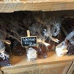 Chocolaterie Beluga - bags of chocolates