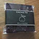 Chocolaterie Beluga - chocolates