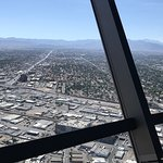 Фотография Stratosphere Tower