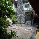 Patrick Creek Lodge and Historical Inn