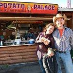 Potato Palace