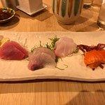 Sushi Yasuda의 사진