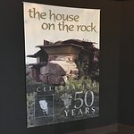 Фотография House on the Rock