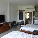 Изображение Le Cocotier Resort