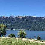 Cascade Lake- nearby