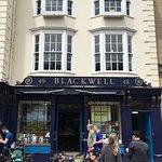 Blackwell Foto