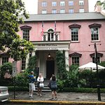 Foto de Olde Pink House