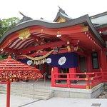 Gokoku Shrine의 사진