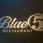 Foto de Blue 5