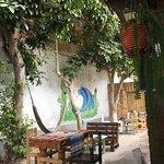Photo of Moksha Yoga and Surf Hostel Huanchaco