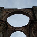 Arcos con sus bóvedas