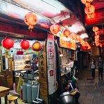 Zhang Ji Traditional Fish Ball照片