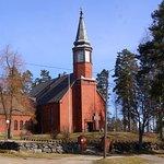 Ylämaan kirkko