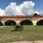 Fort Barrancas 이미지