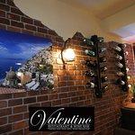 Positano wall decoration