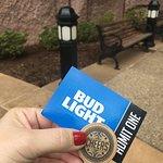Bilde fra Budweiser Brewery Experience
