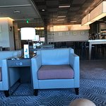 The Wings Transit Loungeの写真