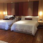 Bilde fra Asia Pacific Hotel Beitou