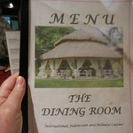 The Dining Room Restaurant, Bar & Pizzeria의 사진