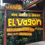 Photo de El Wagon