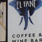 Foto de El Fant Coffee & Wine Bar