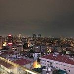 Bilde fra Fairmont Quasar Istanbul