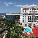 Bilde fra Hotel Barriere Le Majestic Cannes