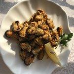 Bilde fra Balaklava Fish Restaurant