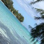 Photo of Coco beach Moorea