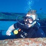 RU-DIVING Dive Center Foto