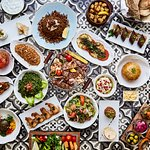 Mezze and Grill
