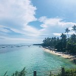 Photo of Alona Beach