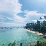 阿羅娜海灘照片