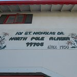 Santa Claus House, 101 Saint Nicholas Lane, North Pole, Alaska