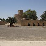 Photo of Al Jahili Fort