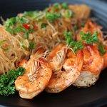 Butter Garlic Shrimp - Php450