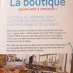 Le flyer : L'artisanat en marche