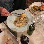 "Foto de Restaurant ""Kod Barba Luke"""
