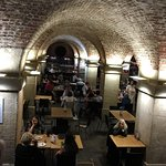 Photo of Cafe in the Crypt