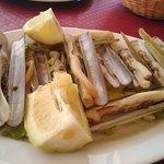 Foto van Restaurante La Escollera