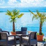 Zdjęcie Bonanza Beach & Restaurant