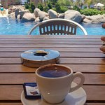 صورة فوتوغرافية لـ Sejan Poolside Restaurant
