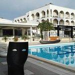 Bilde fra Hotel Cerere