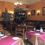 Foto de Papilio Restaurant