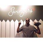 Swingers - City – fénykép